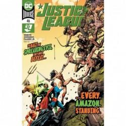 JUSTICE LEAGUE -46
