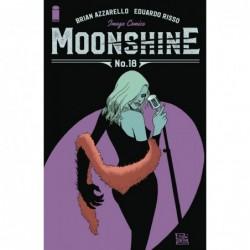 MOONSHINE -18