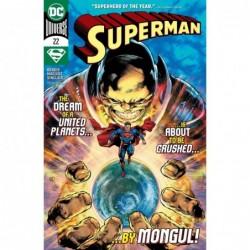 SUPERMAN -22