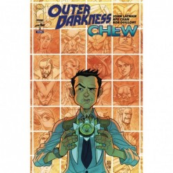 OUTER DARKNESS CHEW -2 (OF...
