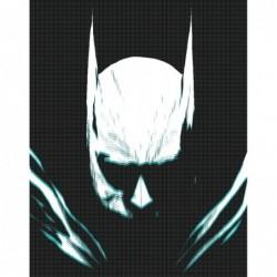 BATMAN THE SMILE KILLER -1