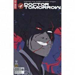DOCTOR TOMORROW -3 (OF 5)...