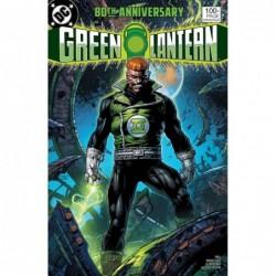 GREEN LANTERN 80TH ANNIV...
