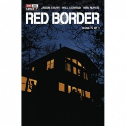 RED BORDER -2 (OF 4)