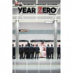 YEAR ZERO -2 CVR A ANDREWS