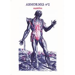ABNORMIS N2 - MUTATION