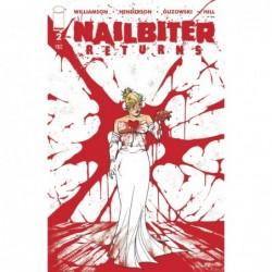 NAILBITER RETURNS -2
