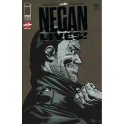 NEGAN LIVES -1 SILVER VAR