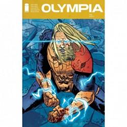OLYMPIA -5 (OF 5) CVR A...