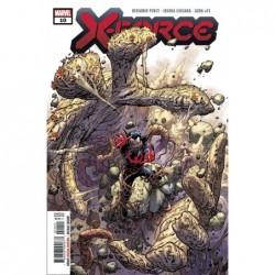 X-FORCE -10