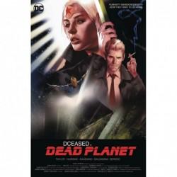 DCEASED DEAD PLANET -1 (OF...