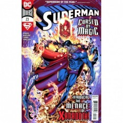 SUPERMAN -23