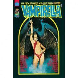 VAMPIRELLA -30 (1973)...