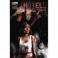 HOTELL -3 (OF 4)