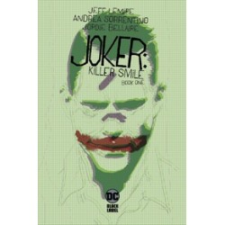 JOKER KILLER SMILE -1 (OF 3)