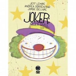 JOKER KILLER SMILE -3 (OF 3)