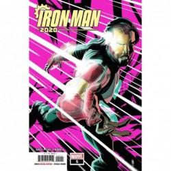 IRON MAN 2020 -5 (OF 6)
