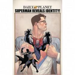 BATMAN SUPERMAN -10