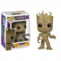 MARVEL POP GUARDIANS OF THE...