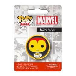 MARVEL COMICS POP! PINS...