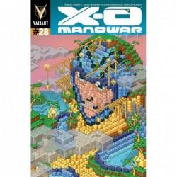 X-O MANOWAR -28...