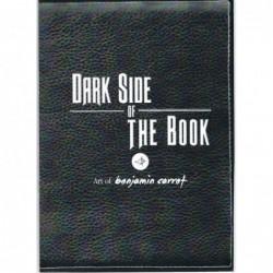 DARK SIDE OF THE BOOK - ART...