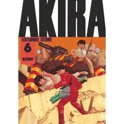 AKIRA (NOIR ET BLANC) -...