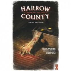 HARROW COUNTY - TOME 01 -...
