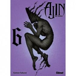 AJIN - TOME 06