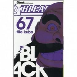 BLEACH - TOME 67 - BLACK