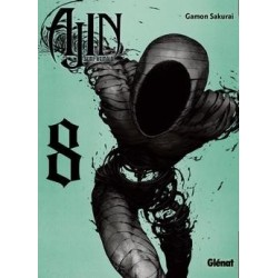 AJIN - TOME 08
