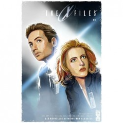 THE X-FILES - TOME 02 - LES...