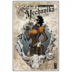 LADY MECHANIKA - TOME 02 -...