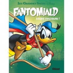 FANTOMIALD - TOME 03 -...