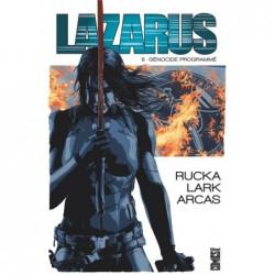 LAZARUS - TOME 05 -...