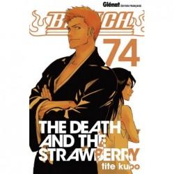 BLEACH - TOME 74 - THE...