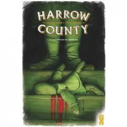 HARROW COUNTY - TOME 03 -...