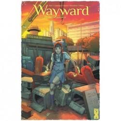 WAYWARD - TOME 02 - LES...
