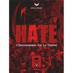 HATE - LES CHRONIQUES DE LA...