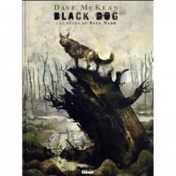 BLACK DOG, LES REVES DE...
