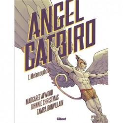 ANGEL CATBIRD - TOME 01 -...