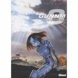 GUNNM - EDITION ORIGINALE -...