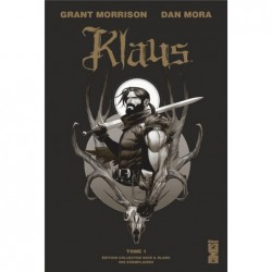 KLAUS COLLECTOR - TOME 01 -...