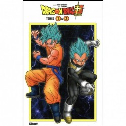 DRAGON BALL SUPER - COFFRET...