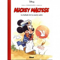 MICKEY MALTESE - LA BALLADE...