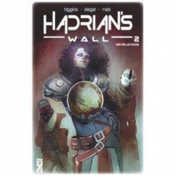 HADRIAN'S WALL - TOME 02