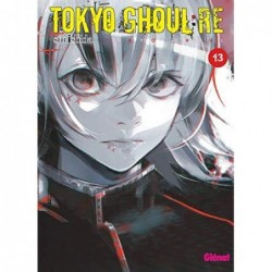 TOKYO GHOUL RE - TOME 13