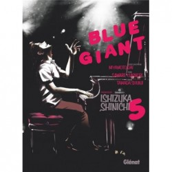 BLUE GIANT - TOME 05 -...
