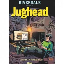 RIVERDALE PRESENTE JUGHEAD...