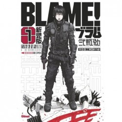 BLAME DELUXE - TOME 01